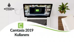 Camtasia 2019 Kullanımı