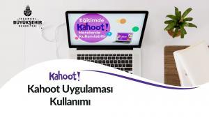 Eğitimde Kahoot Kullanımı
