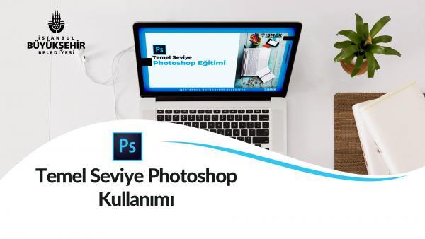 Temel Seviye Photoshop Kullanımı