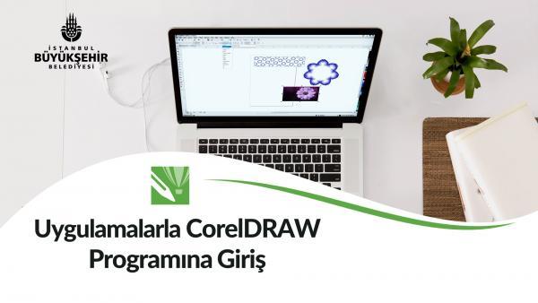 Uygulamalarla CorelDraw Programına Giriş