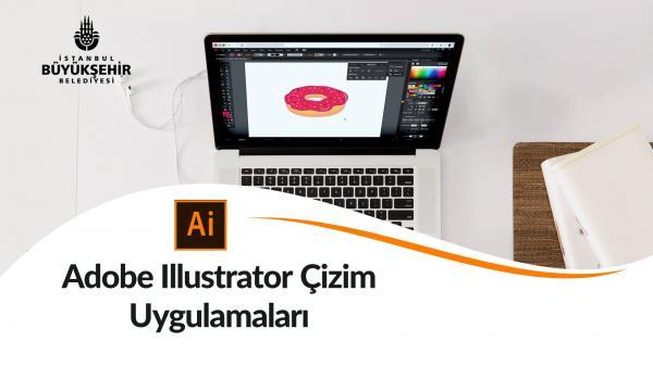 Adobe Illustrator Çizim Uygulamaları 1