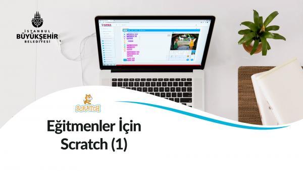Eğitmenler İçin Scratch 1
