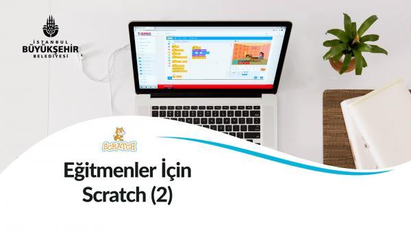 Eğitmenler İçin Scratch 2