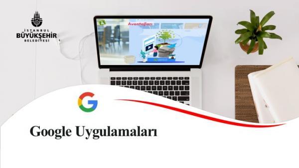 Online Ofis Uygulamaları Kullanımı