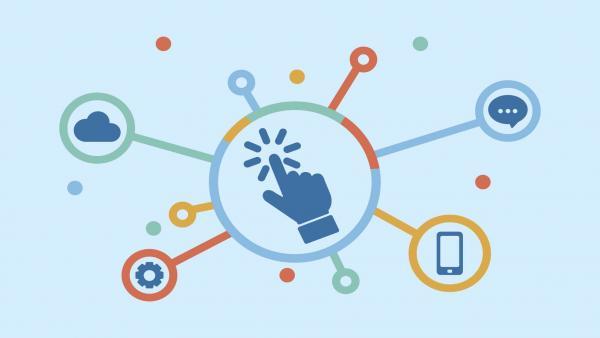 Dijital Becerileri Geliştirme