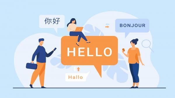 Yabancı Diller