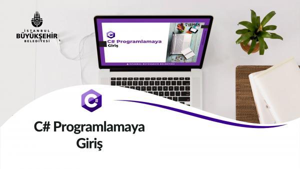 C# Programlamaya Giriş